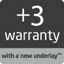 3 year warranty | Lifestyle Flooring